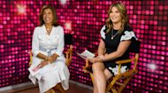 TODAY Talks – June 15: Jenna and Hoda reveal sweet gesture significant others do for them in the morning