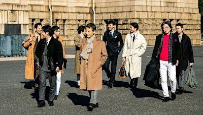 日本男人痴迷的10個西裝品牌,引領亞洲男裝的穿著標準