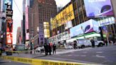 Mayor Responds to Times Square Group Calling Him Out for 'Making Excuses' After Shootings