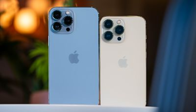 iPhone 13 Pro and Pro Max review: Apple saved the real upgrade for the Pros