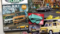 18 ways to get your classic car fix during the 2021 COVID-19 lockdown