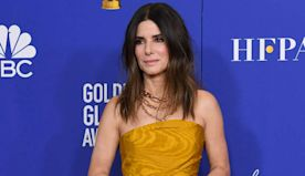 Sandra Bullock's Daughter Makes Rare Video Appearance To Thank Nurse | 101.5 The River