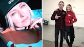 American Pickers star Mike Wolfe's girlfriend Leticia Cline shares rare selfie
