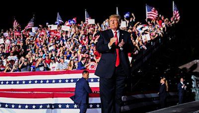Trump's Social-Media Platform Joins Crowded Conservative Media Field