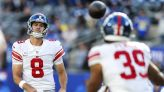 Carolina Panthers vs. New York Giants FREE LIVE STREAM (10/24/21): Watch NFL, Week 7 online | Time, TV, channel