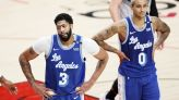 NBA playoff picture, standings, magic numbers: Lakers vs. Warriors currently on tap for first play-in game