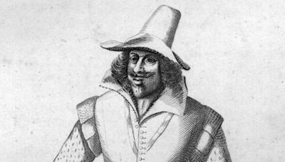 Nine things you never knew about Guy Fawkes