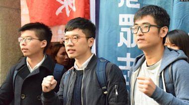 香港推世界另闢新路 周永康:我們就是希望(圖) - 李懷橘 - 時事追蹤