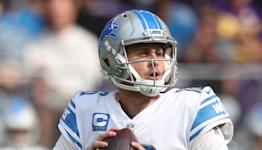 Detroit Lions game score vs. Los Angeles Rams: Live scoring updates