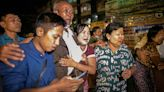 Myanmar frees political prisoners after ASEAN pressure, then re-arrests some