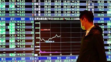 本土新增333例 台股失守半年線 外資終止連5賣回頭大買333億元 | Anue鉅亨 - 台股盤勢