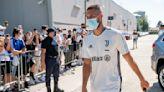 Pjaca obiettivo concreto del Torino: sì del croato, si cerca l'intesa con la Juventus
