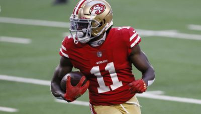 49ers Assistant Clarifies Situation With Brandon Aiyuk