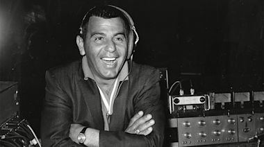How Alvin and the Chipmunks Creator Ross Bagdasarian Sr. Launched an Empire on a Novelty Song