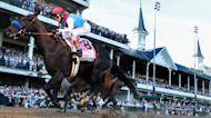 Kentucky Derby winner Medina Spirit cleared to race in the Preakness Stakes
