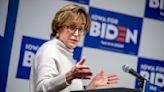 Valerie Biden Owens, the president's sister, has a book deal