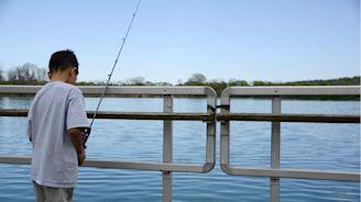 Fairfield will soon allow boats on Marsh Park lake