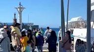 疫情升! 小琉球業者串連封島 嘉義娛樂漁船筏停駛