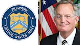 Ryder to Resign as U.S. Mint Director, Doone to Take Acting Director Role