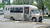 Wayne County Transit hits the road with a successful first two weeks