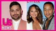 Chrissy Teigen Reflects on 'First Sober' Italy Trip With John: 'So Much Fun'