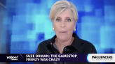 Suze Orman: GameStop frenzy is 'a game,' not investing