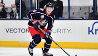 Blue Jackets sign Zach Werenski to monster six-year extension