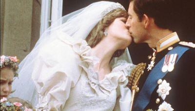 Hace 40 años: la 'boda del siglo' de Carlos y Diana que terminó en tragedia
