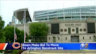 Some Residents Say A Bears Move To Arlington Heights Would Benefit Community, Others Say It Would Bring Traffic And...