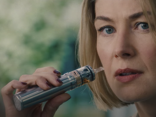 'I Care a Lot' Trailer: Rosamund Pike Returns to 'Gone Girl' Terrain as an Icy Hustler in Pulpy Thriller
