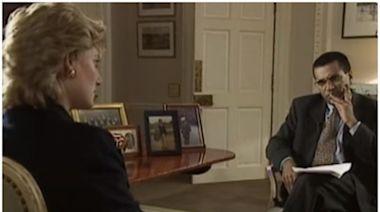 涉誘騙戴妃受訪 BBC記者辭職