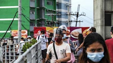 Delta病毒強襲菲律賓 首都馬尼拉下週封城