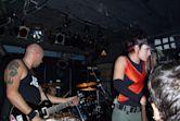 Industrial rock