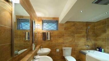 廁所這5個先進「設計」太周到,不管房子大小,都不妨看一看
