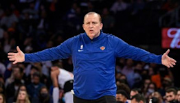 Knicks depth a strength in Tom Thibodeau's system: 'You need everyone'