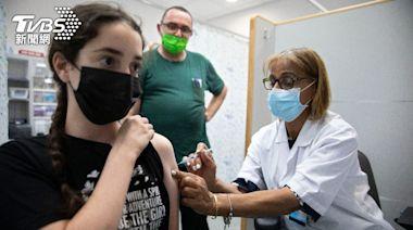 有片/以色列疫苗接種率57% 群體免疫寫「防疫奇蹟」