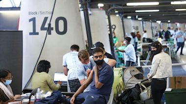 英國疫情|印度變種感染人數一周增79% 專家:第三波感染正在發生 | 蘋果新聞網 | 蘋果日報
