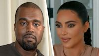 Kim Kardashian Shares What Kanye West Thought About the End of 'KUWTK'