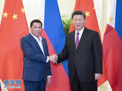 杜特蒂「親中賭局」輸了! 分析曝:菲律賓將重回美國懷抱