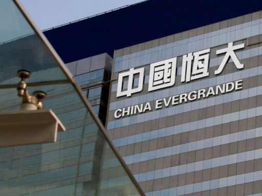 Analysis: Creeping funding costs skew China Evergrande's deleverage drive
