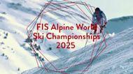 Trondheim & Saalbach to host 2025 FIS World Championships