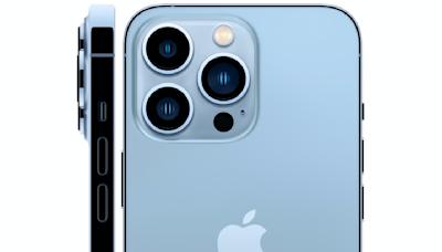 iPhone 13 系列預約開紅盤!燦坤、德誼、PChome 24h認證天峰藍最搶手