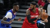 Lakers' Carmelo Anthony Says 76ers, Pelicans Were Among Teams to Show Interest in FA