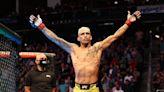 Charles Oliveira makes bold prediction for title fight against Dustin Poirier
