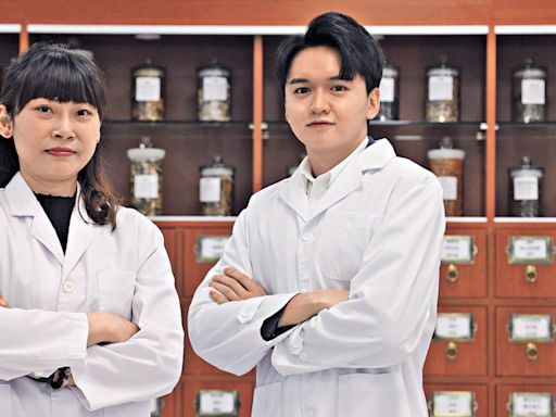 用藥學問多「飲錯湯水變便秘」 中醫護理需求增 資深護士讀碩士中西合璧 | 時事要聞