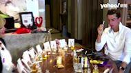 新冠肺炎後遺症吃飯沒味道 美香水專家幫助康復者找回嗅覺