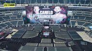RAW Behind the Scenes: Canelo Alvarez vs. Billy Joe Saunders