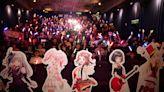 炎炎烈日不滅邦邦粉熱情!《BanG Dream! FILM LIVE》映前打CALL嗨翻天