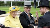 """Prince Harry Says Queen Elizabeth and Prince Philip Were """"The Most Adorable Couple"""""""