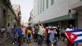 Fiscalía cubana advierte a líderes disidentes prohibiendo manifestaciones convocadas para el 15 de noviembre - La Tercera